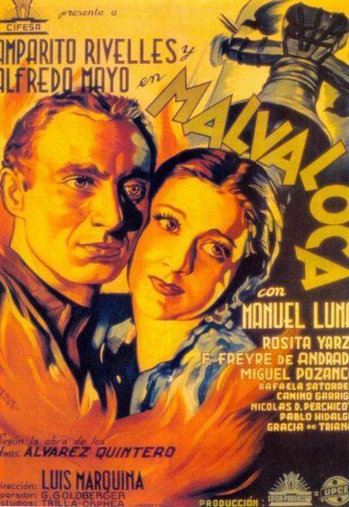 1942 MALVALOCA